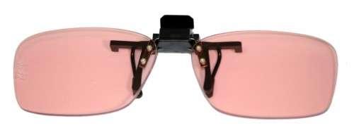 Select Clip On Sunglasses