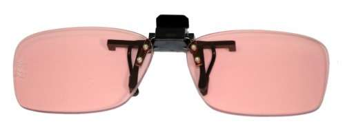 Select Clip On Sunglasses