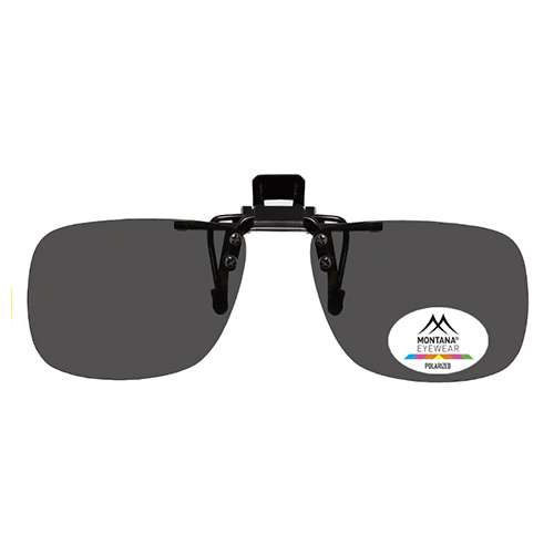 Small Flip Up Clip On Sunglasses