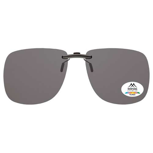 Montana Eyewear Clip On Sunglasses
