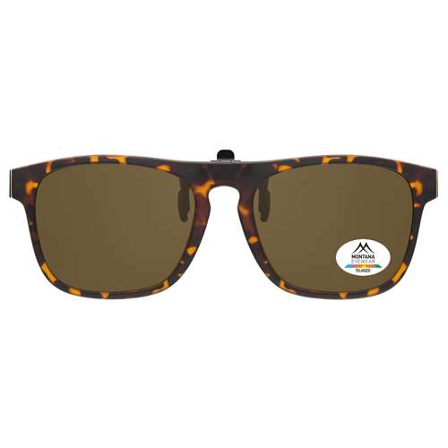 Clip Sunglasses Wayfarers Square Square On k8nOX0wP