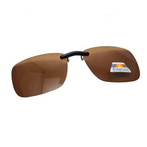 Superior Clip On Sunglasses