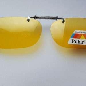 Small Spring Clip On Sunglasses