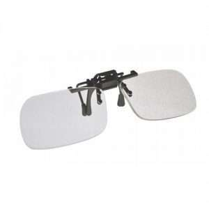 Clip On Magnifier