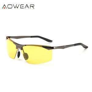 American AOWEAR Night Driving Glasses