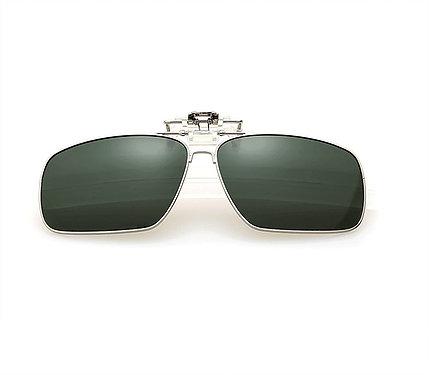 Luxury Elite Clip on Sunglasses