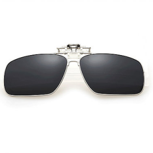 Luxury Elite Clip on Sunglasses