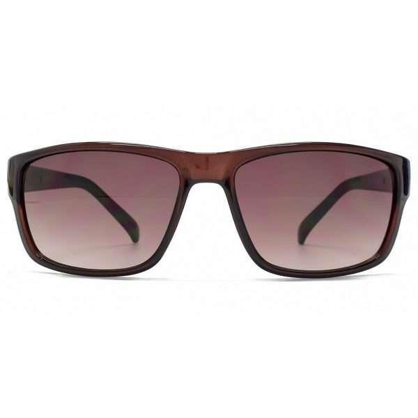 AO Wear Brown Sunglasses