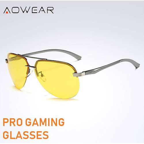 American AOWEAR PRO Gaming Glasses