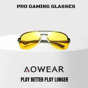 aowear pro gaming glasses