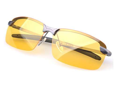 Eyecrafters Elite Night Driving Glasses