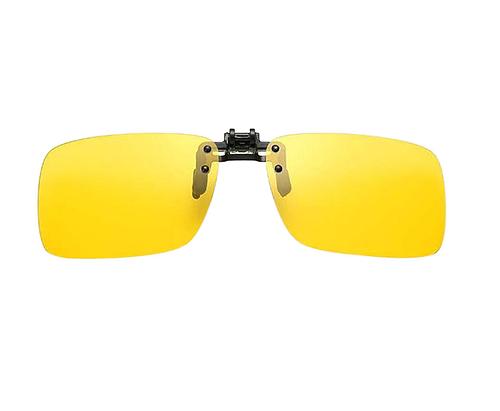 Prime Solar Clip on Sunglasses