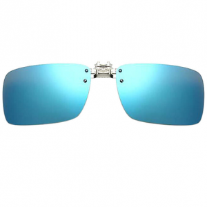 Prime Solar Clip on Sunglasses